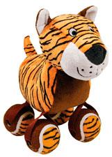 Nutrigan - Tigre Kong