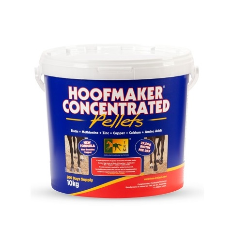 Hoofmaker-Concentrated