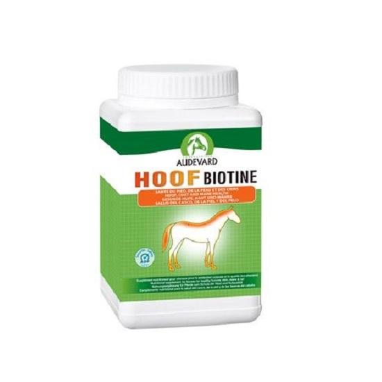 hoof-biotine